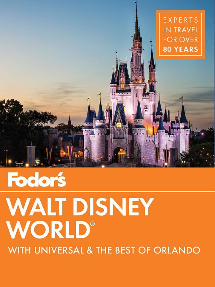 Fodor's Walt Disney World
