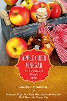 Apple Cider Vinegar for Health and Beauty PDF