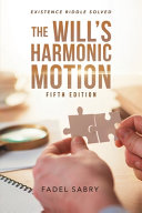 The Will s Harmonic Motion PDF