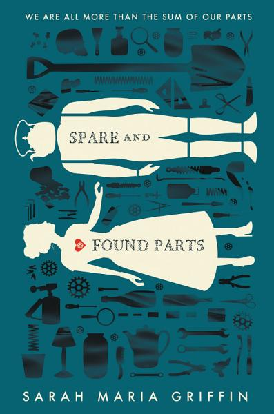 Download Spare and Found Parts Book