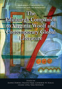 The Edinburgh Companion to Virginia Woolf and Contemporary Global Literature PDF