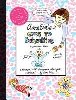 Amelia s Guide to Babysitting PDF