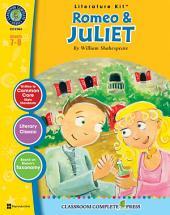 Romeo & Juliet - Literature Kit Gr. 7-8