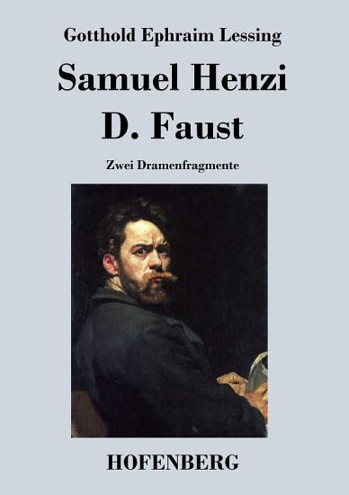Samuel Henzi   D  Faust PDF