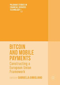Bitcoin and Mobile Payments PDF