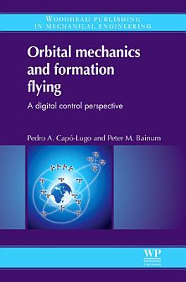 Orbital Mechanics and Formation Flying