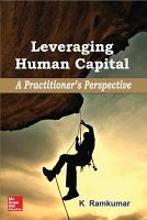Leveraging Human Capital  A Practitioner   s Perspective PDF