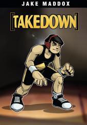 Jake Maddox: Takedown