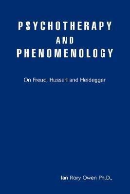Psychotherapy and Phenomenology PDF