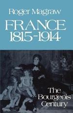 France, 1815-1914