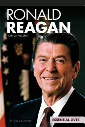Ronald Reagan: 40th US President