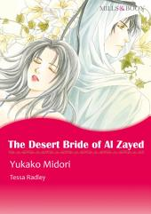 The Desert Bride of Al Zayed: Mills & Boon Comics