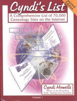 Cyndi s List PDF