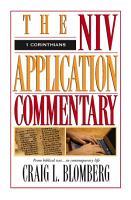 1 Corinthians PDF