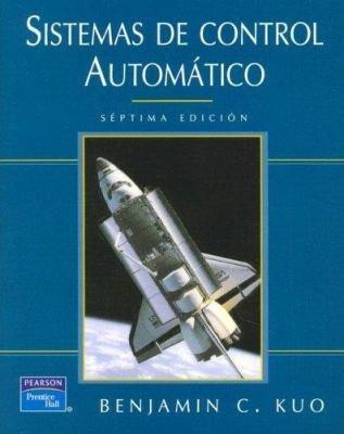 Sistemas de control autom  tico PDF