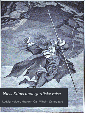 Niels Klims underjordiske reise