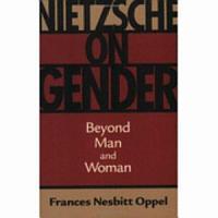 Nietzsche on Gender PDF