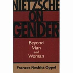 Nietzsche On Gender Book PDF