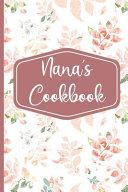 Nana s Cookbook