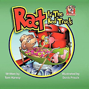 Rat in the Red Truck PDF