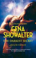 The Darkest Secret  Lords of the Underworld  Book 7  PDF
