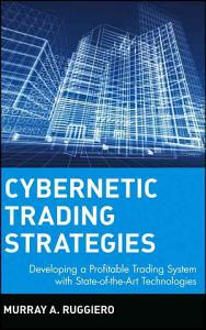 Cybernetic Trading Strategies PDF