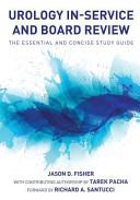 Urology In Service and Board Review PDF