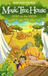 Magic Tree House 11 Lions On The Loose Book PDF