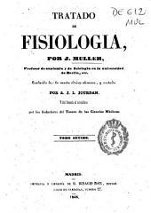 Tratado de fisiología: Volumen 7