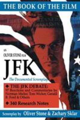 Download JFK Book