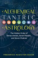 Alchemical Tantric Astrology PDF