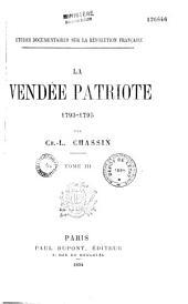 Etudes documentaires sur la Révolution française