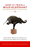 How To Train A Wild Elephant Book PDF