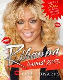 Rihanna Annual 2013 PDF