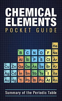 Chemical Elements Pocket Guide