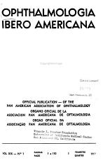 Ophthalmologia ibero americana PDF