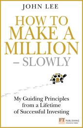 How to Make a Million ??? Slowly: My guiding principles from a lifetime of successful investing