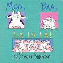 Download Moo  Baa  la la La  Book