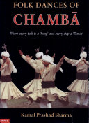 Folk Dances of Chambā