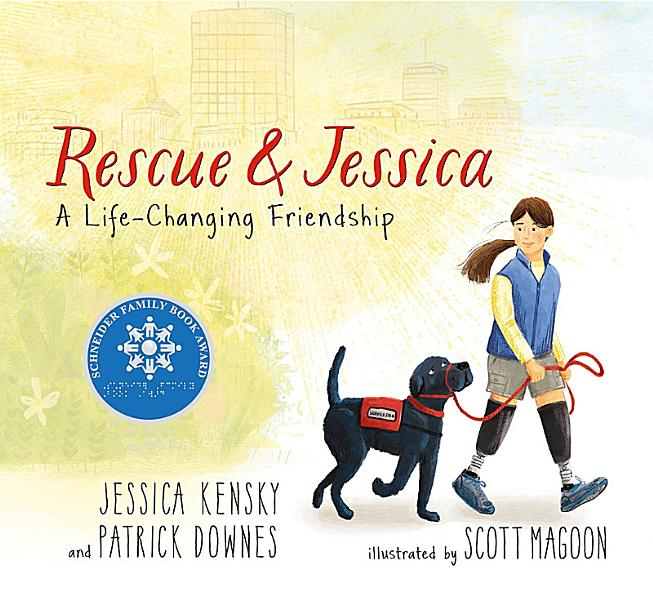 Download Rescue and Jessica  A Life Changing Friendship Book