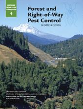 Forest and Right of Way Pest Control, 2nd Edition
