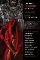 The Best Horror of the Year PDF