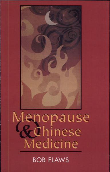 Menopause and Chinese Medicine PDF