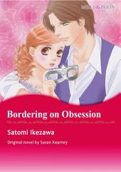 BORDERING ON OBSESSION: Mills & Boon Comics