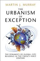 The Urbanism of Exception PDF