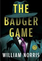 The Badger Game PDF