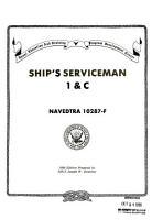 Ship s Serviceman 1   C  PDF