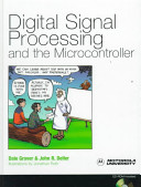 Digital Signal Processing and the Microcontroller PDF