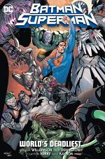 Batman/Superman Vol. 2: World's Deadliest