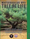 Matsubayashi-ryu Tree of Life